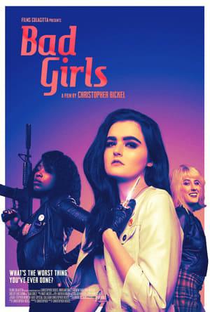 Bad Girls (2021)