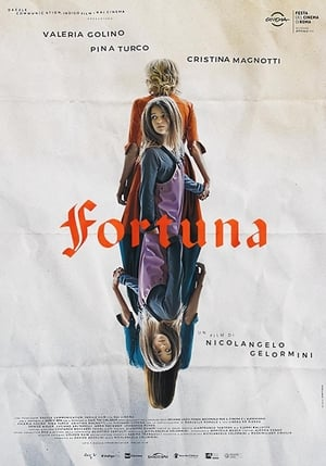 Fortuna – The Girl and the Giants (2020)