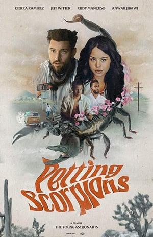 Petting Scorpions (2017)