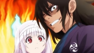 Yuuna and the Haunted Hot Springs: 1×7