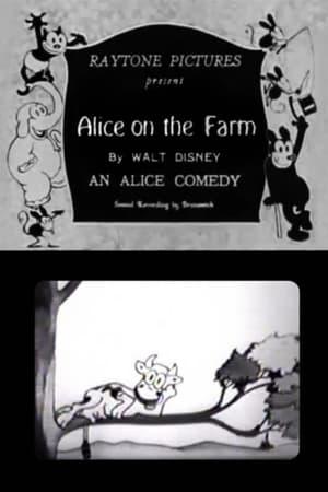 Alice on the Farm