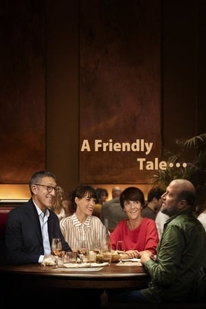 A Friendly Tale...