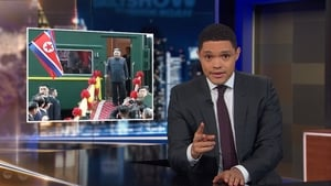 The Daily Show with Trevor Noah Season 24 : Episode 68