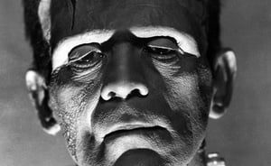 Bride of Frankenstein (1935) Full Movie Online
