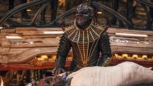 Star Trek: Discovery Saison 1 Episode 1