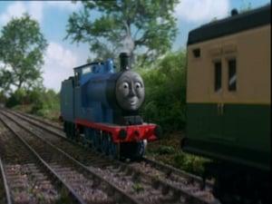 Thomas & Friends Season 6 :Episode 23  Edward The Really Useful Engine