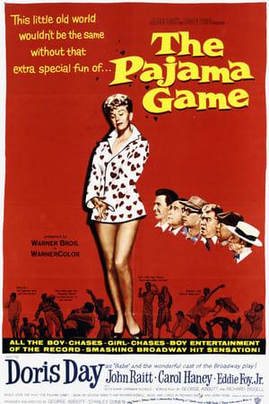 The Pajama Game (1957)