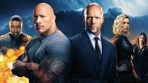Fast & Furious Presents: Hobbs & Shaw (2019)