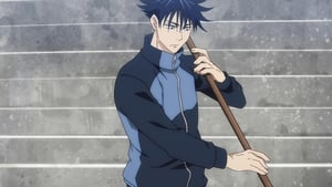 Jujutsu Kaisen Season 1 Episode 6