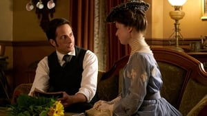 Murdoch Mysteries Season 9 : Unlucky in Love