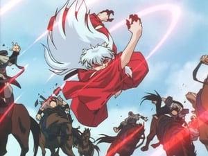InuYasha: Temporada 1 Episodio 52