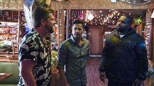 Magnum P.I. Season 3 :Episode 5  The Day Danger Walked In