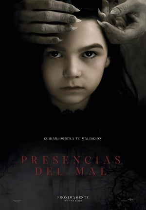 Presencias del Mal (The Turning)