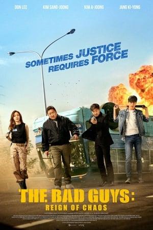 Bad Guys: The Movie 2019 Full Movie