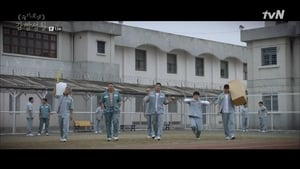 Prison Playbook: 1×14