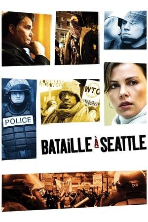 Poster Battle in Seattle (2007)