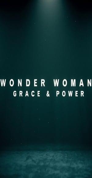 Wonder Woman: Grace & Power