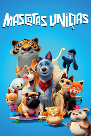 Mascotas unidas (2019)