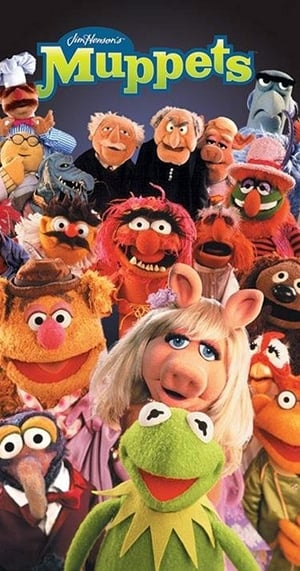 The Muppets: A Celebration of 30 Years