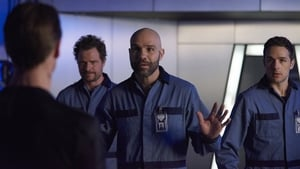 Assistir Dark Matter 1a Temporada Episodio 10 Dublado Legendado 1×10