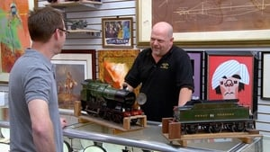 Pawn Stars Season 11 :Episode 40  Personal Collection