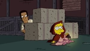 The Simpsons Season 21 : Episode 13