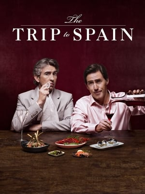 The Trip to Spain Film