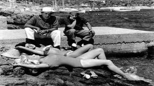 O Klearhos, i Marina kai o kontos – Ο Κλέαρχος, η Μαρίνα και ο κοντός