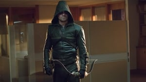 Arrow Season 1 Episode 6