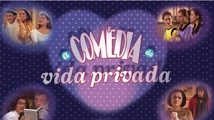Portuguese series from 1994-1997: A Comédia da Vida Privada