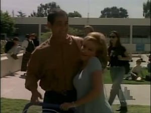 Beverly Hills, 90210 season 5 Episode 30