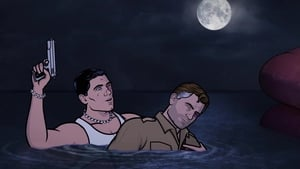 Archer Season 3 : Episode 1
