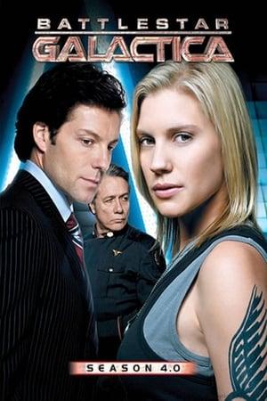 Battlestar Galactica Season 4