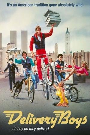 Delivery Boys (1985)