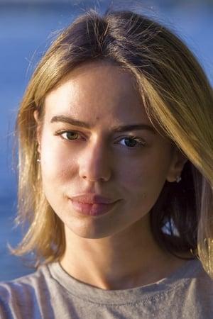 Irina Bezryadnova