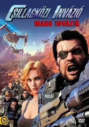 Csillagközi invázió: Mars invázió