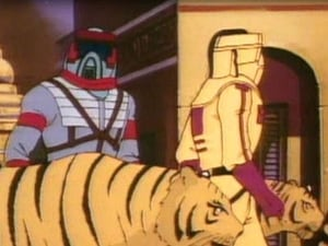M.A.S.K. Season 1 Episode 15