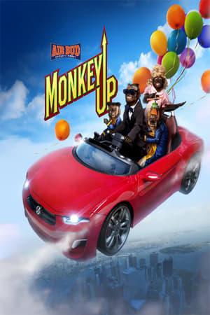 Capa do filme Monkey Up
