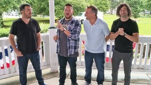 Impractical Jokers: Sezon 6 Odcinek 25