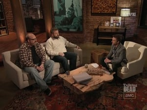 Talking Dead: Season 1 Episode 2