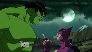 Os Vingadores: Os Maiores Heróis da Terra: 1×13