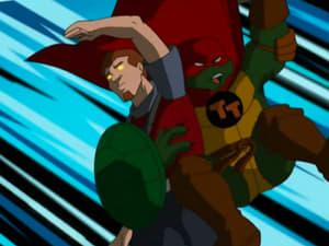 Teenage Mutant Ninja Turtles Season 1 Episode 12