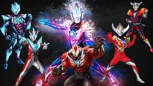 Ultraman Orb 2016
