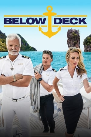 Below Deck, Season 7 posters