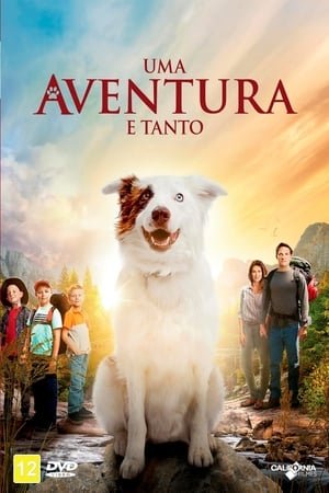 Uma Aventura e Tanto Torrent, Download, movie, filme, poster