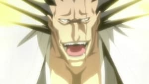 The Long Awaited...Kenpachi Appears!