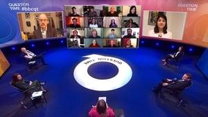 Question Time Season 42 :Episode 29  15/10/2020