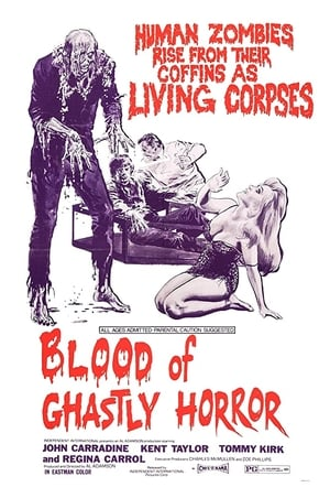 Blood of Ghastly Horror (1967)