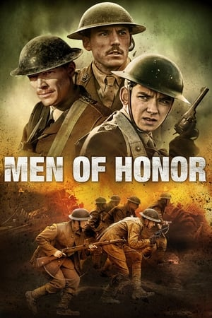 Men of Honor (2017)