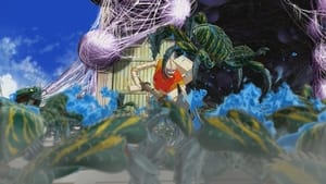 Godzilla Singular Point: 1×9